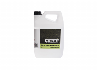 Cure It GRP Roofing Catalyst Summer Grade 5L