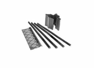 Klober Eaves Vent 3-in-1 Pack 300mm with FV10 6m KP990200