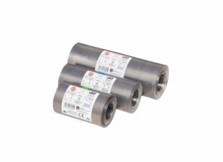 Roll of Milled Lead Flashing Code 4 210mmx3m 13kg Nominal